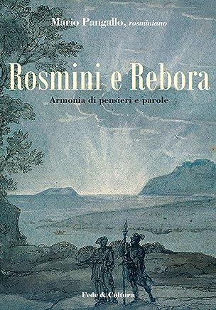 Rosmini e Rebora (Collana Saggistica Vol. 23)