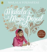 Malala's Magic Pencil (English Edition)