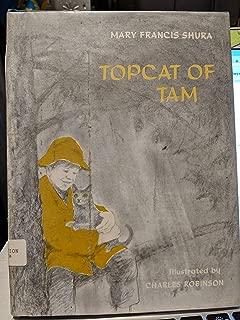 Topcat of Tam.