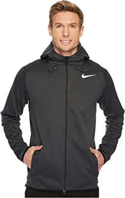 Nike Golf - Fleece Full-Zip Hoodie