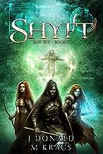 Shyft Box Set: Books 1-3: (A LitRPG Adventure) (English Edition)