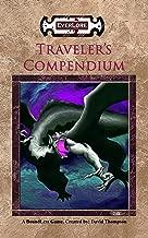Traveler's Compendium (English Edition)