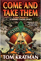 Come and Take Them (Carerra Series Book 5) Kindle Edition