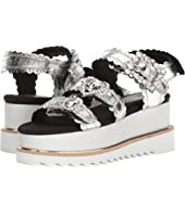 Suecomma Bonnie - Jewel Buckle Platform Sandals