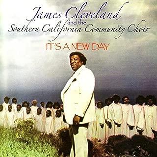 Best james cleveland albums Reviews