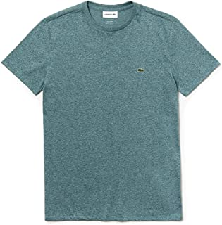 Lacoste mens TH6709 T-Shirt