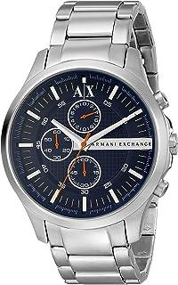 Armani Exchange Men's AX2155  Silver  Watch