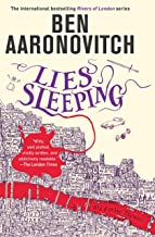 Lies Sleeping (Rivers of London Book 7)