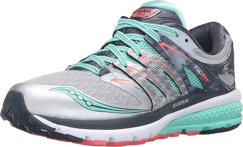Saucony Women's Zealot Iso 2 Running shoes