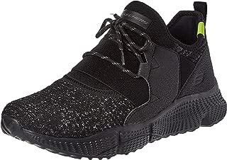 SKECHERS Zubazz, Men's Road Running Shoes, Black, 9 UK (43 EU)