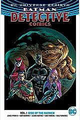 Batman - Detective Comics (2016-) Vol. 1: Rise of the Batmen Kindle Edition
