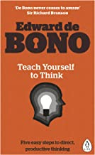 Best teach yourself to think Reviews