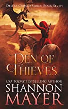 Den of Thieves (Desert Cursed Series Book 7)