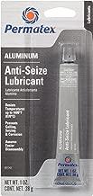 Permatex 81343 Anti-Seize Lubricant, 1 oz. Tube