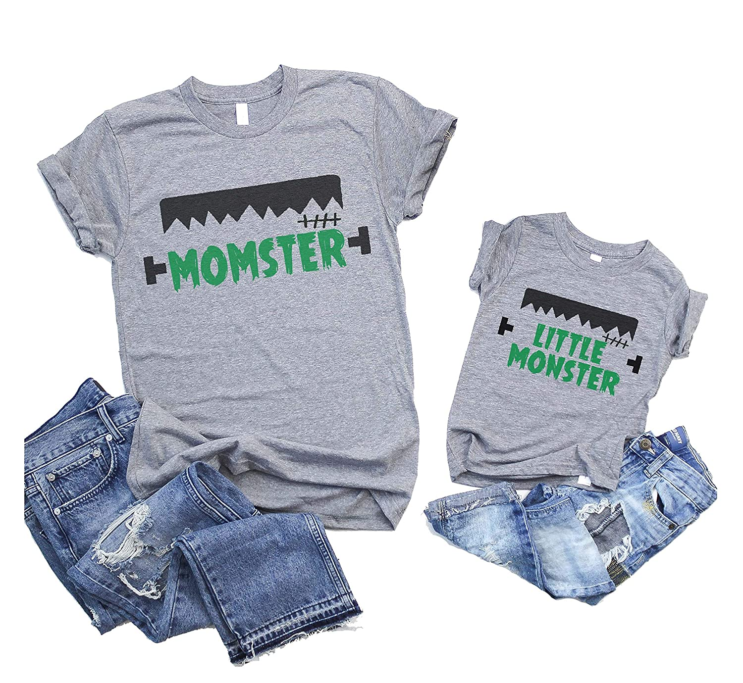 Happy OFFicial mail order Lion Clothing - Halloween Little Shirt Boys for or Monster Max 78% OFF