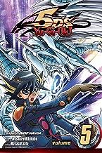 Yu-Gi-Oh! 5D's, Vol. 5