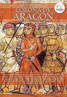 comprar comparacion Breve historia de la Corona de Aragón