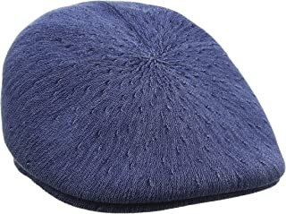 Kangol Men's Indigo 507 Flat Caps