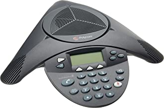 Polycom SoundStation2 Expandable Conference Phone (2200-16200-001)