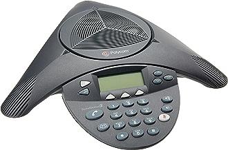 Polycom SoundStation2 Expandable Conference Phone (2200-16200-001)