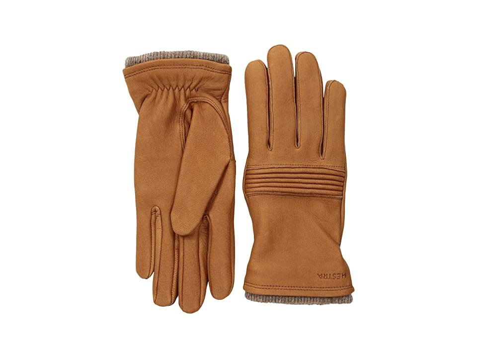 Hestra Isla (Cork) Dress Gloves