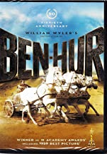 Ben-Hur: 50th Anniversary Edition by Various