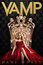 VAMP (English Edition)