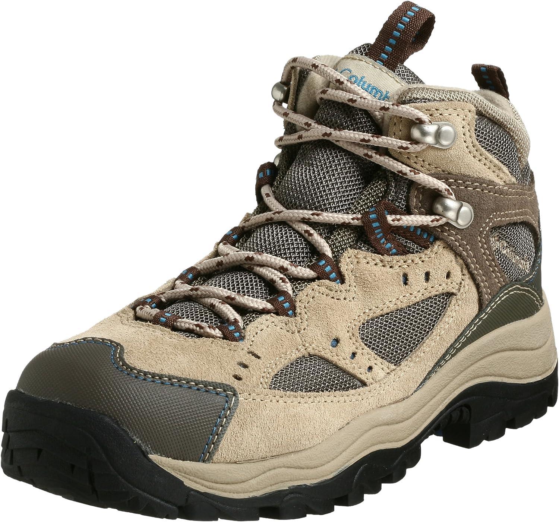 Columbia Women's Coremic Ridge Mid Hiking Boot