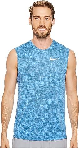 Nike - Breathe Miler Running Tank