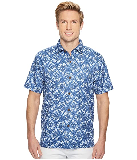 Deep Shirt Diamond Water Tommy Bahama SUqgaP