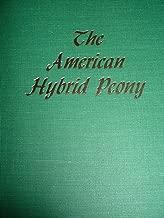 The American Hybrid Peony