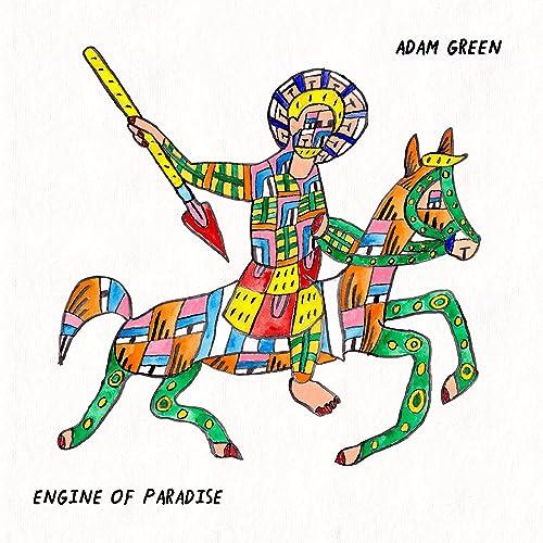 Engine of paradise