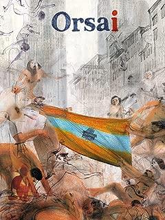 Revista Orsai N11 (Spanish Edition)
