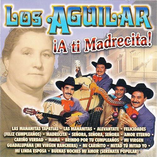 Felicidades (Feliz Cumpleaños) by Los Aguilar on Amazon ...