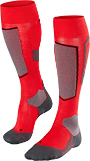 FALKE ESS Ski SK4 Wool knee-highs, 1 pair, UK size