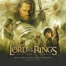 lord of the rings musical score