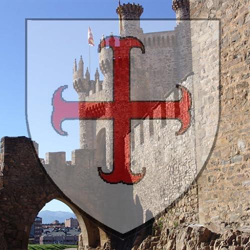 Los Templarios - Juan de Dios Mora