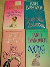 Janet Evanovich Collection: The Rocky Road to Romance+Back to the Bedroom+Love Overboard+Wife for Hire