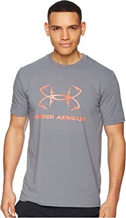 Under Armour - UA Fish Hook Sportstyle Tee