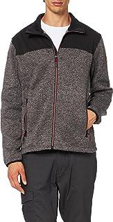 CMP Men's Strickfleece Jacket