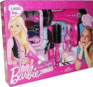 Corpa Barbie Mega Hairstyle Set, Multi-Colour