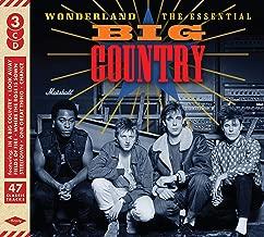 Wonderland: Essential Big Country
