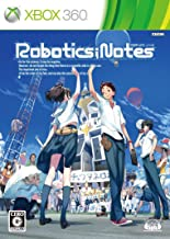 ROBOTICS;NOTES (通常版) - Xbox360