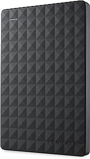 Seagate Expansion Portable, przenośny zewnętrzny dysk twardy 3 TB, 2,5 cala, PC, Xbox & PS4, 2019 Edition, w zestawie 2-le...