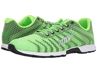 inov-8 F-Lite 195 V2 (Green/White) Men
