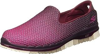 SKECHERS 14014X Zapatillas de Deporte para Mujer