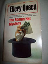 The Roman Hat Mystery by Queen, Ellery(October 5, 1982) Mass Market Paperback