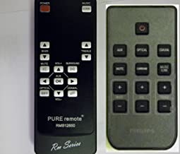 Replacement Remote for Philips 996510054954 996510050576