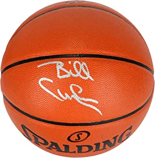 Billy Cunningham Philadelphia 76ers Autographed Indoor/Outdoor Basketball - Fanatics Authentic Certified