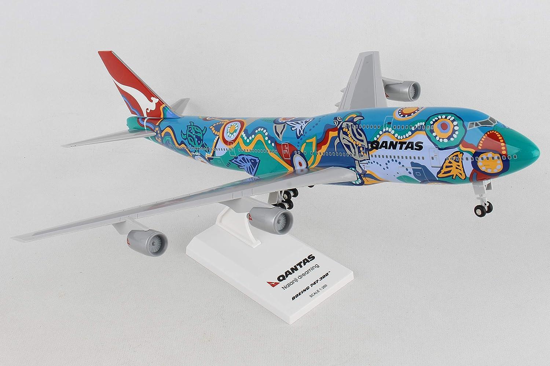 Max 75% OFF Daron Skymarks Qantas Nalanji Dreaming 1 Max 42% OFF 747-300 Gear 200 with